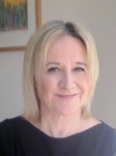 Dr Charlotte Harkness - Counsellor and psychotherapist, London, Suffolk